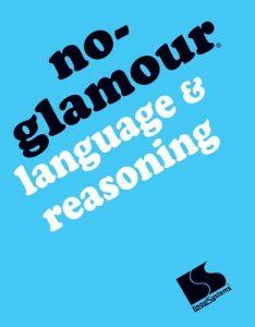 31657 No Glamour LanguageReasoning