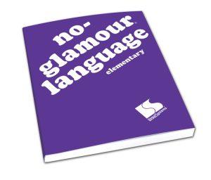 31658 No Glamour Language Elem