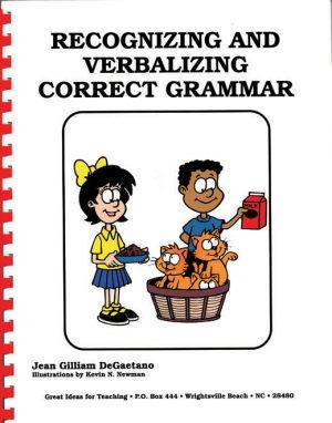 Grammar/Language