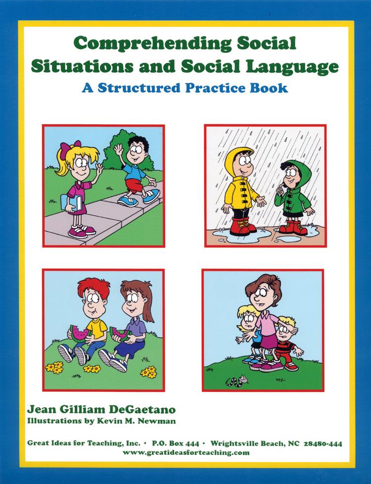 Social Language Skills